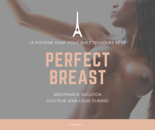perfect breast in france